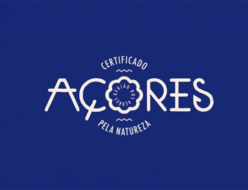 UrActive receives the Certified Azores Brand  Badge.