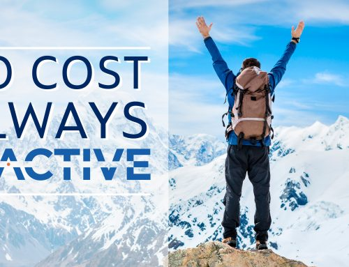 Enjoy UrActive with no costs!