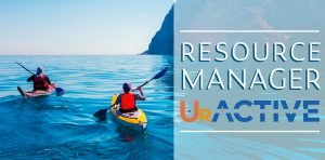 Resource-manager
