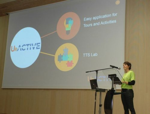 UrActive Pre-Launch Event a success.